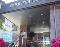 Central Hotel Aomori