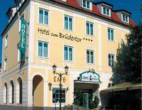 Hotel zum Brüdertor