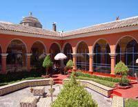 Ayacucho Hotel Plaza