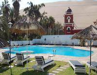 Hotel Mossone