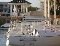 Sailing House La Marina