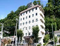 Hotel Route-Inn Court Nirasaki