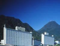 Suginoi Hotel Main Building