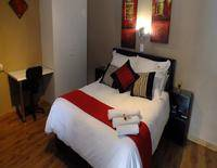 Akweja Bed and Breakfast Accommodation