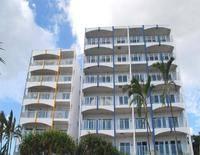 Condominium Hotel Aruma Resort