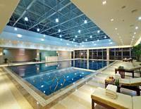 Gaosu New Century International Hotel Anhui