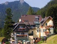 Sportzentrum Hotel Moscher