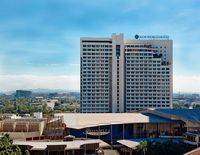 New World Hotel Makati City Manila