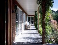 Silver Peaks Lodge