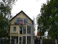 Pokoje Gościnne Akwatel