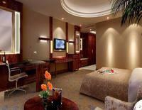 Jinling Treasure Island International Hotel