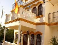 El Cortijo Apart Hotel & Spa