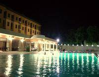 Silver Palace & Spa Hotel
