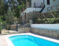 Casas Rurales Enrique Calvillo