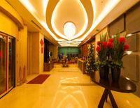 Riz-Carlsen Hotel Dandong