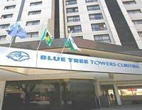 Blue Tree Towers Curitiba