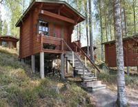 Camping Nyyssänniemi