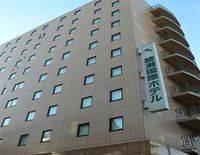 Ayase Kokusai Hotel