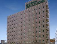 Higashi Hiroshima Green Hotel Morris