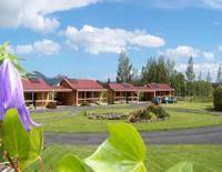 Longbourne Lodge Motel