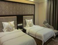 Mingcheng Fangzhou Hotel