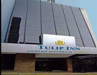 Tulip Inn Centro Histórico
