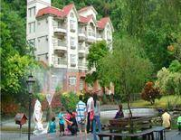 Tou-Cheng Leisure Farm Hotel