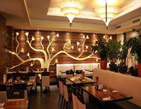 Kiwano Hotel & Restaurant