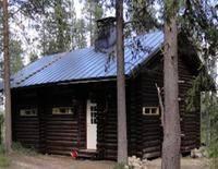 Äkäspirtti Cottage