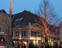 Gasthof Restaurant Zum Brauhaus