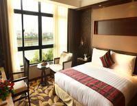 Huangshan Parrion Hotel