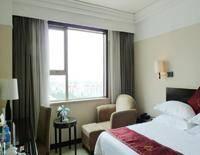 Shanghai Hongluyuan Ningjiang Grand Hotel