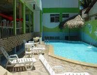 Apart Hotel Caravelas