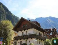 Apartment Sonnenheim II Mayrhofen