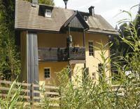 Ferienhaus Gmachmühle