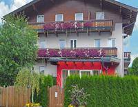 Apartment Fewo Imbachhorn Maishofen