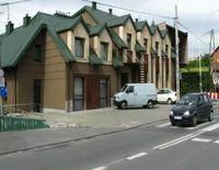 Hotel Dębicki
