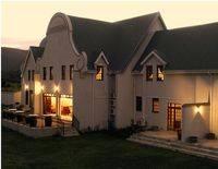 Nwanedi Country Manor