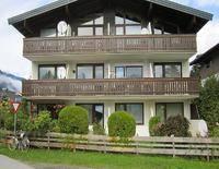 Apartment Fewo Joksch Maishofen