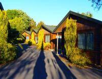 Cottage Park Travel Lodge & Conference Centre