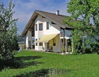 Holiday Home Untergeschoss Eberndorf