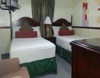 Dreamwave Beach Resort