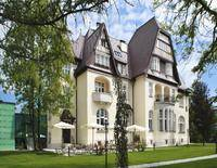 Hotel Steirerschlössl