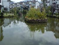 Yunshangsiji Fairyland Hotel of Tengchong Jadeite