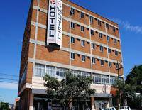 Tropeiro Plaza Hotel