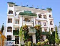 Jai Ma Inn Hotels