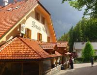Hotel & Apartments Vodnik