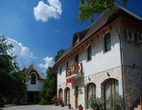 Tekergő Motel és Étterem