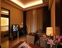 Ningbo Portman Plaza Apartment