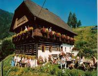 Bauernhof Oberfriessnig